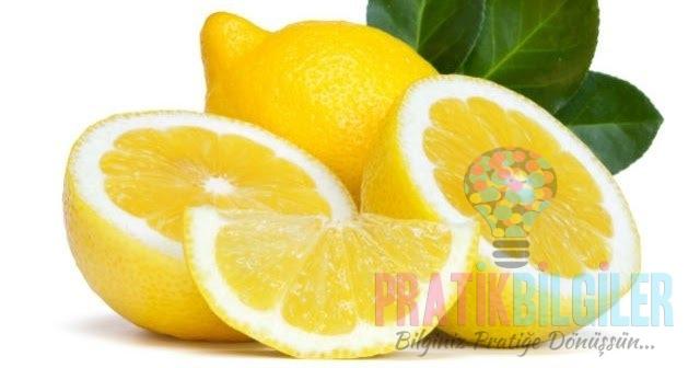 Limonun Normalden Daha Sulu Olması İçin Neler Yapılabilir