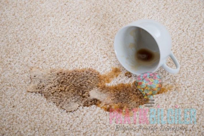 Çay Lekesi Nasıl Temizlenir?