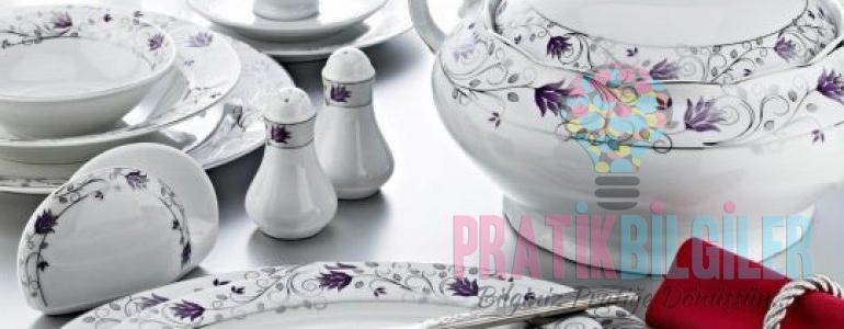 Porselen Çatlakları Nasıl Kamufle Edilir