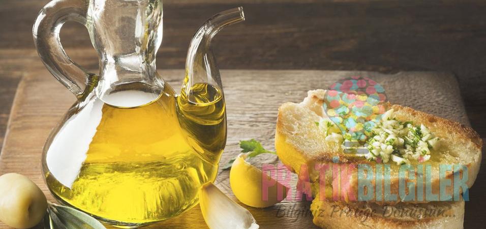 Evde Baharatlı Zeytinyağı Hazırlamanın Püf Noktaları